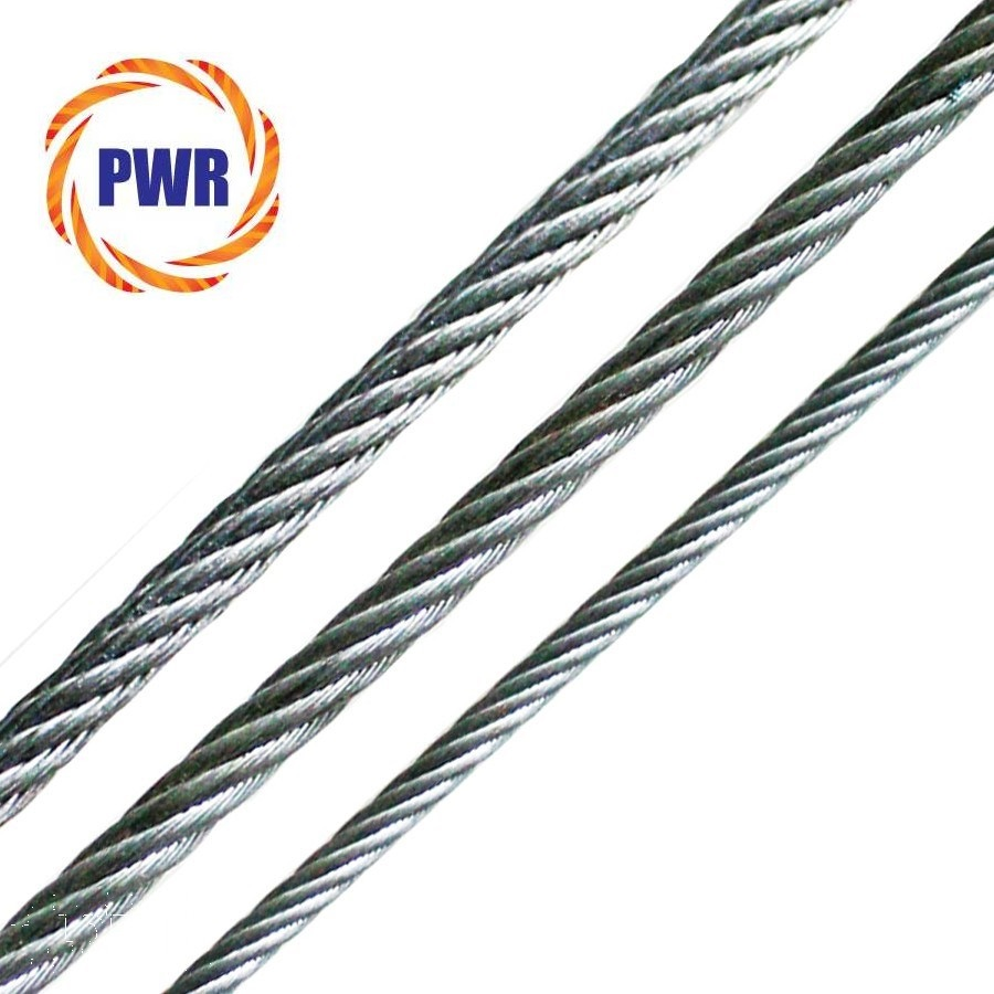 Deals in Razor, Spring, Galvanised Wires & Wire Ropes
